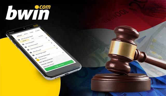 Bwin глобени с €350 000 заради непозволено обслужване на холандски клиенти