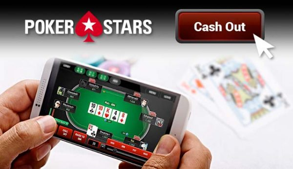 "PokerStars тества нова ""All In Cash Out"" функция"