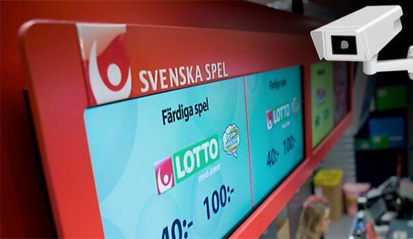 """Svenska Spel започва """"мониторинг върху залозите на всички лиги"""""""