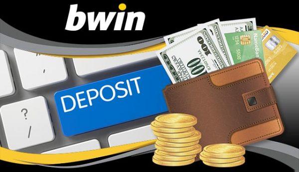 Какво трябва да знаем за депозитите в Bwin?