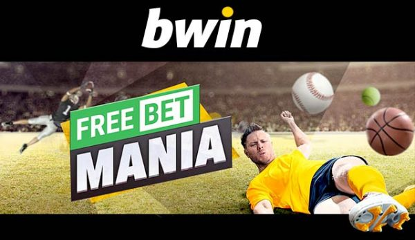 Bwin Free Bet Mania