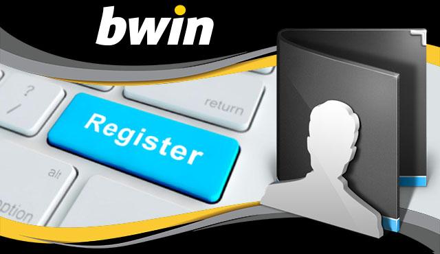 Създаване на Bwin регистрация: Безплатно, лесно и бързо