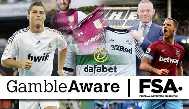Призоваха футболните отбори да образоват феновете си за рисковете от хазарта