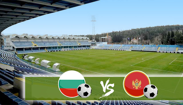 България Черна Гора
