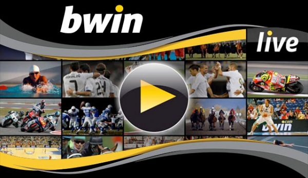 Може ли да се гледат чрез пряко предаване футболни и други мачове в Bwin?