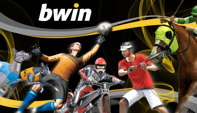 Bwin Виртуални Спортове