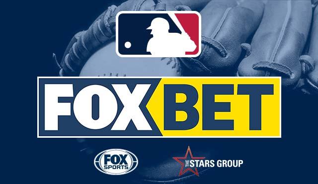 Букмейкърът на PokerStars и Fox официален партньор на MLB