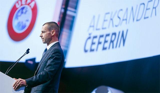 УЕФА търси партньор за проучване на уговорените мачове