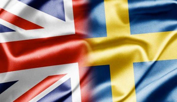 Хазартните комисии на Великобритания и Швеция подписаха меморандум за разбирателство