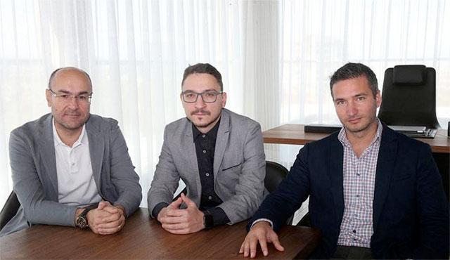 Efbet създаде нова технологична компания