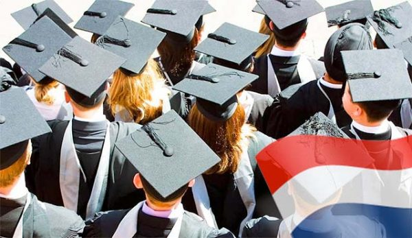 Студентски заеми в Холандия