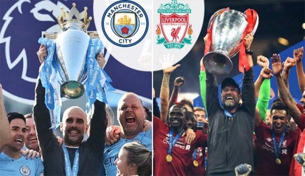 Коефициенти за Ливърпул - Ман Сити: Кой ще спечели ключовата битка за титлата в Премиър лийг?