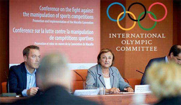 """МОК окуражава страните да подкрепят конвенцията """"Маколин"""""""