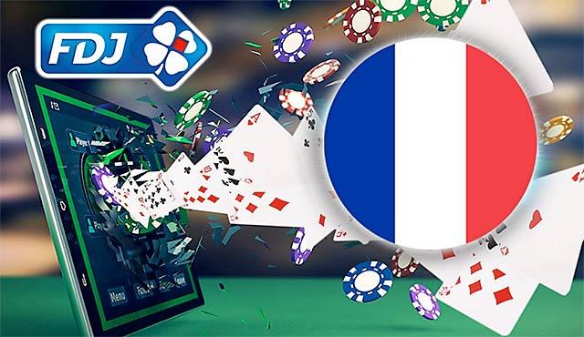 Франция одобри изчислението на хазартни данъци на база на брутни приходи