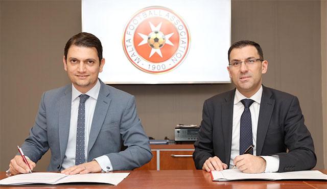 Малтийският регулатор започва споделяне на данни с Футболната асоциация