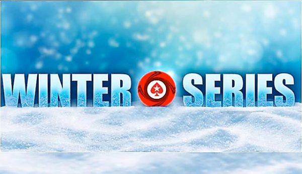 Започнаха Зимните серии в PokerStars с $50 млн. гарантиран награден фонд