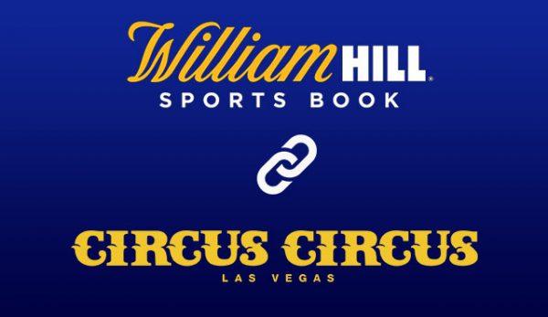 William Hill завзема спортните залози на популярно казино в Лас Вегас