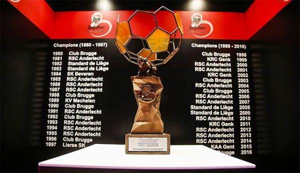 Белгийски регулатор разкритикува многото букмейкърски реклами във футбола