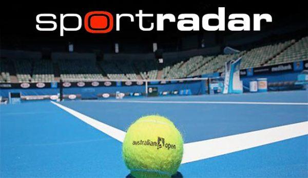 Тенис Австралия удължи партньорството си със Sportradar в навечерието на Australian Open