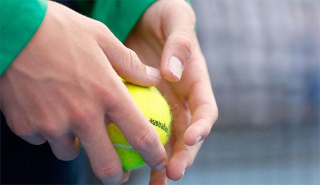 Тенисът с рекордно малко съмнения за уговорени мачове през 2019 г.