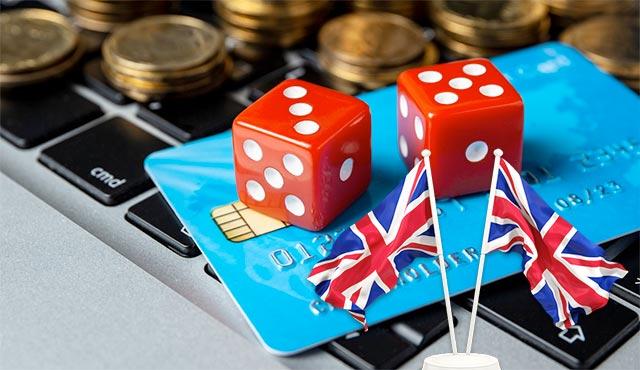 Великобритания потвърди забраната на кредитни карти за залози