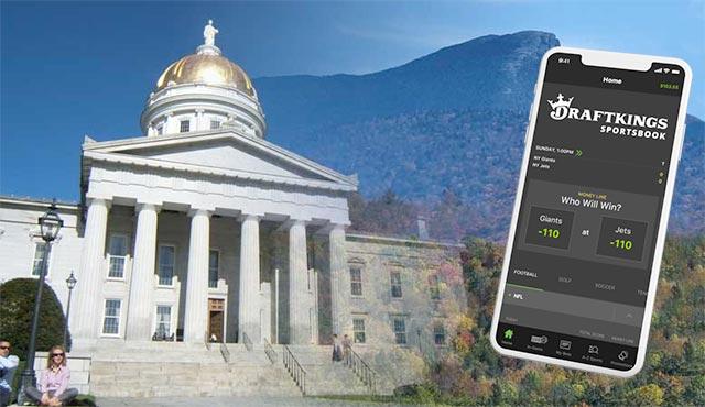 Мобилни залози във Вермонт