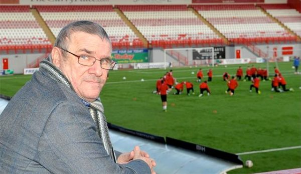 Шеф на шотландски клуб предлага амнистия за играчите, нарушили правилата за залози