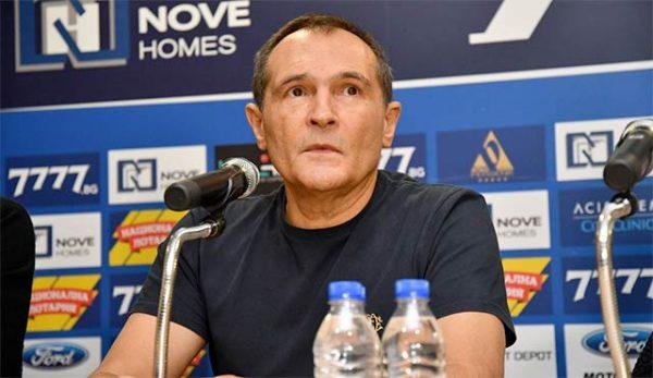 4 хазартни компании на Васил Божков с актове за 700 милиона лева