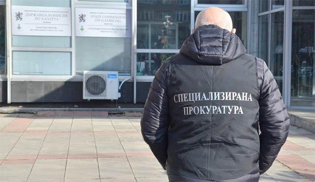 Нови арести в Хазартната комисия