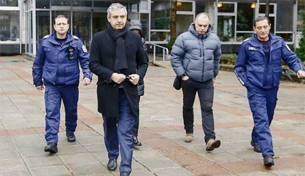Арестуваха председателя на Комисията по хазарта