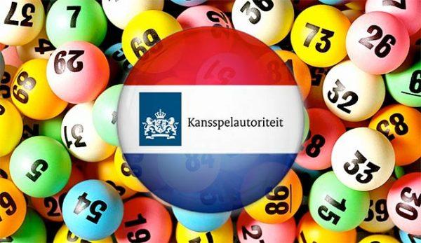 Нелегални лотарии в Холандия