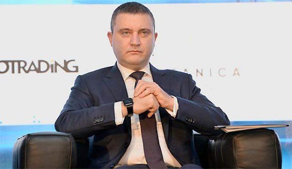 Държавната комисия по хазарта с нов председател