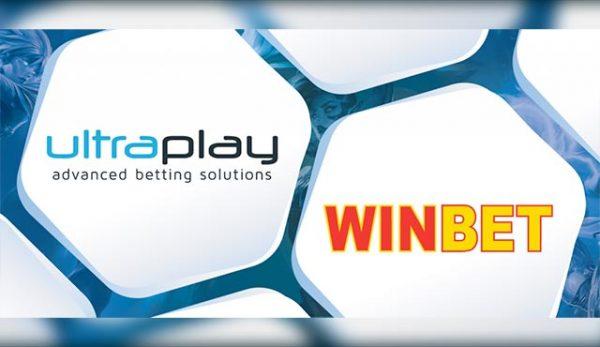 Winbet започва партньорство за залози на е-спортове с UltraPlay