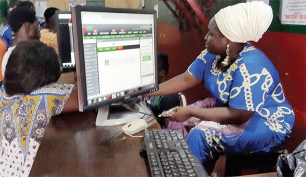 Лицензиране на букмейкъри в Нигерия