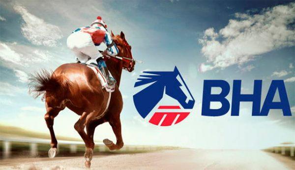 Британски конни надбягвания