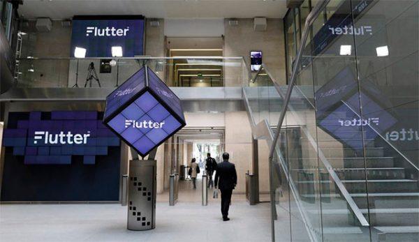 Flutter финансираха американското си разширяване с продажба на акции за £800 млн.