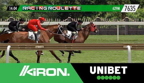 Unibet се възползва от виртуалните спортове на Kiron