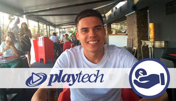 Playtech с големи дарения за отговорен хазарт след самоубийство на бивш клиент