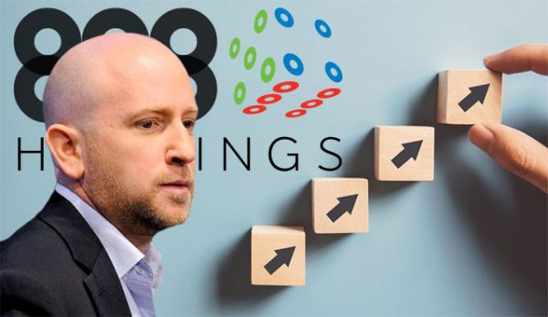 888 Holdings растеж на очакваните приходи
