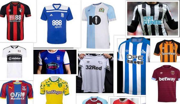 Клубовете от EFL очакват £40 млн. загуби при край на букмейкърските спонсорства