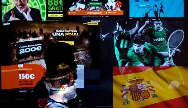 Испания с нови ограничения върху бонусите и спонсорствата на букмейкърите