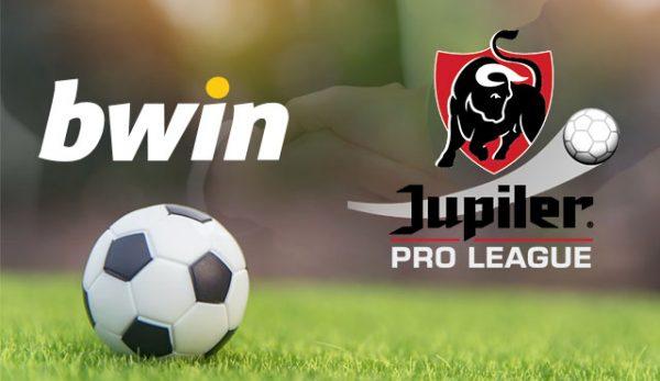 Bwin подписа спонсорство с Белгийската Про Лига